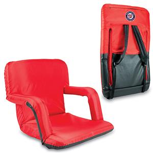 Picnic Time MLB Washington Nationals Ventura Seat