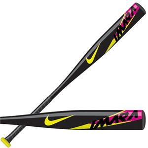 NIKE IMARA II Fastpitch Softball Bat (-10)