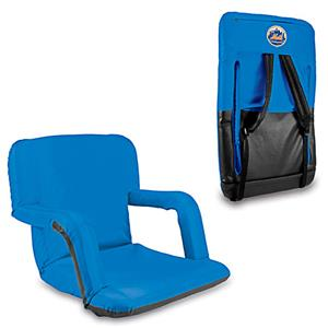 Picnic Time MLB New York Mets Ventura Seat
