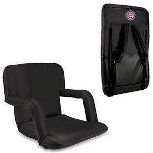 Picnic Time MLB Chicago Cubs Ventura Recliner