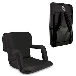 Picnic Time MLB Chicago White Sox Ventura Recliner
