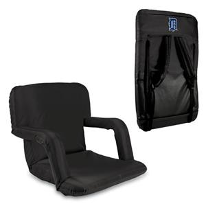 Picnic Time MLB Detroit Tigers Ventura Recliner