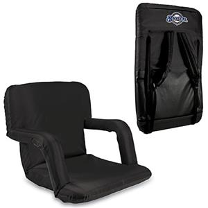 Picnic Time MLB Milwaukee Brewers Ventura Recliner