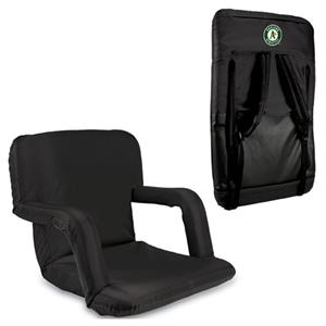 Picnic Time MLB Oakland Athletics Ventura Recliner