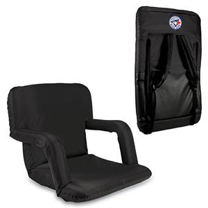 Picnic Time MLB Toronto Blue Jays Ventura Recliner