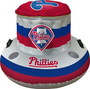 Northwest MLB Phillies Inflatable Coolers