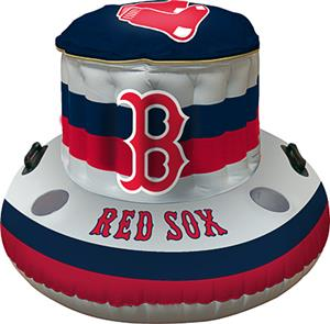 Northwest MLB Boston Red Sox Inflatable Coolers
