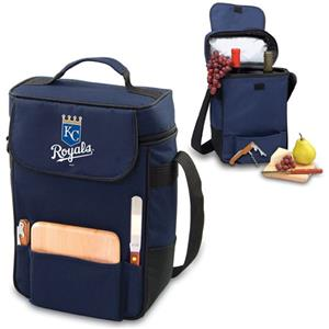 Picnic Time MLB Kansas City Royals Duet Wine Tote