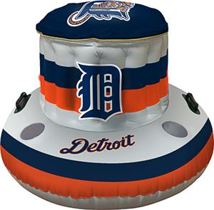 Northwest MLB Detroit Tigers Inflatable Coolers