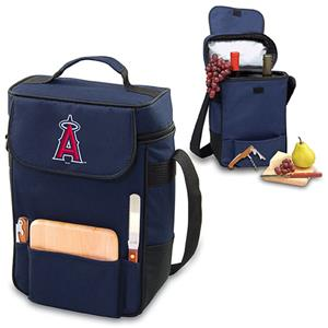Picnic Time MLB Los Angeles Angels Duet Wine Tote