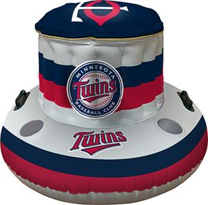 Northwest MLB Minnesota Twins Inflatable Coolers