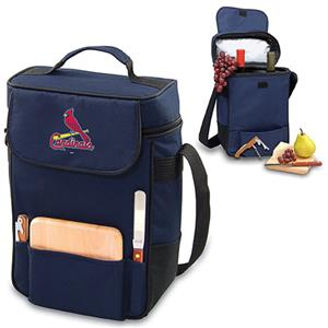 Picnic Time MLB St. Louis Cardinals Duet Wine Tote