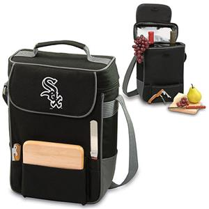 Picnic Time MLB Chicago White Sox Duet Wine Tote
