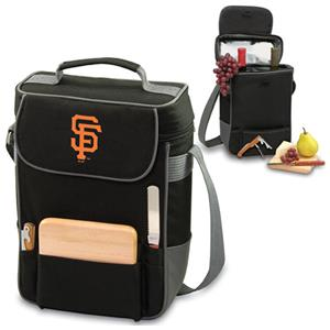 Picnic Time MLB San Francisco Giants Wine Tote