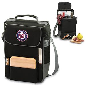 Picnic Time MLB Washington Nationals Wine Tote