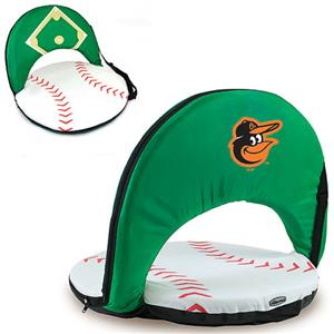 Picnic Time MLB Baltimore Orioles Oniva Seat