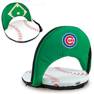 Picnic Time MLB Chicago Cubs Oniva Seat