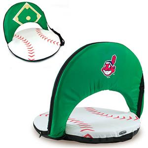 Picnic Time MLB Cleveland Indians Oniva Seat