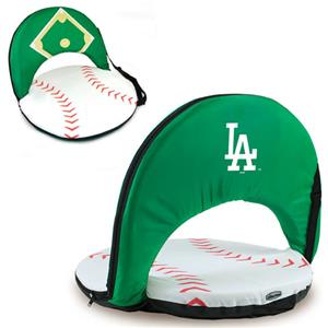 Picnic Time MLB Los Angeles Dodgers Oniva Seat