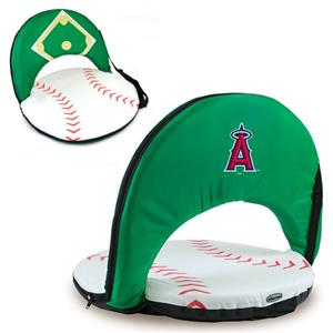 Picnic Time MLB Los Angeles Angels Oniva Seat