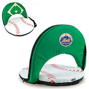 Picnic Time MLB New York Mets Oniva Seat
