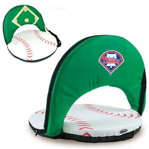 Picnic Time MLB Philadephia Phillies Oniva Seat