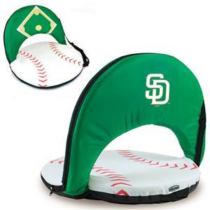 Picnic Time MLB San Diego Padres Oniva Seat