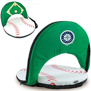 Picnic Time MLB Seattle Mariners Oniva Seat