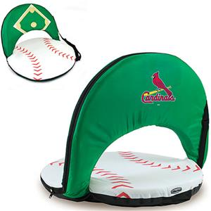 Picnic Time MLB St. Louis Cardinals Oniva Seat