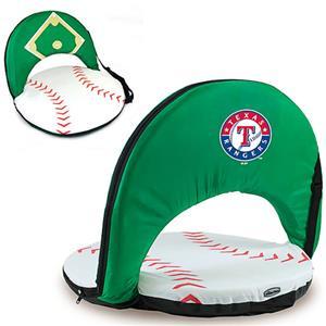 Picnic Time MLB Texas Rangers Oniva Seat