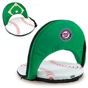 Picnic Time MLB Washington Nationals Oniva Seat