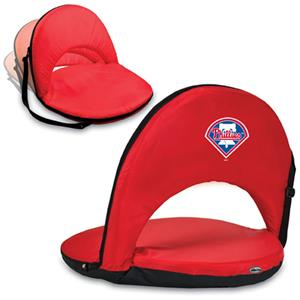 Picnic Time MLB Philadelphia Phillies Oniva Seat