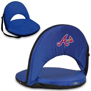 Picnic Time MLB Atlanta Braves Oniva Seat