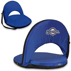 Picnic Time MLB Milwaukee Brewers Oniva Seat