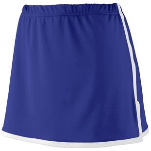 Augusta Sportswear Girls' Finalist Skort Closeout