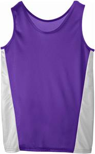 Augusta Ladies Wicking Tank w/ Side Panels
