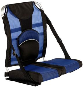 "TravelChair ""The Paddler"" Folding Chair"