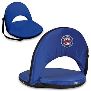 Picnic Time MLB Minnesota Twins Oniva Seat