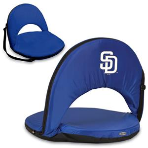 Picnic Time MLB San Diego Padres Oniva Seat