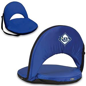 Picnic Time MLB Tampa Bay Rays Oniva Seat