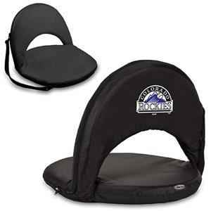 Picnic Time MLB Colorado Rockies Oniva Seat