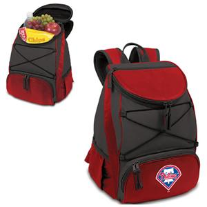 Picnic Time MLB Philadelphia Phillies PTX Cooler