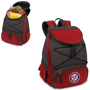 Picnic Time MLB Washington Nationals PTX Cooler