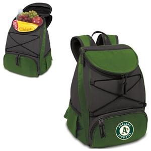 Picnic Time MLB Oakland Athletics PTX Cooler