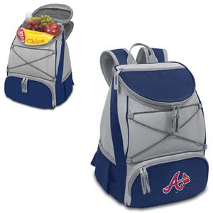 Picnic Time MLB Atlanta Braves PTX Cooler