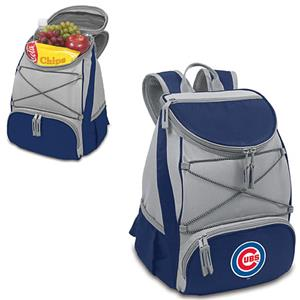 Picnic Time MLB Chicago Cubs PTX Cooler