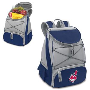 Picnic Time MLB Cleveland Indians PTX Cooler