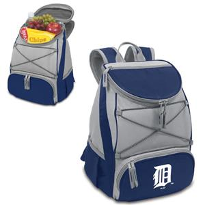 Picnic Time MLB Detroit Tigers PTX Cooler