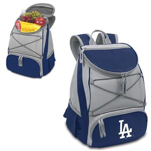 Picnic Time MLB Los Angeles Dodgers PTX Cooler