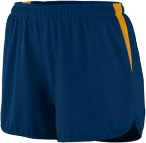Augusta Sportswear Ladies Velocity Track Short